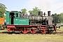 """Jung 3736 - VBV """"102"""" 15.06.2019 - Braunschweig, Lok ParkThomas Wohlfarth"""