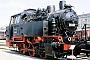 """Jung 3862 - VMD """"80 023"""" 21.05.1989 - Leipzig, Dresdner GüterbahnhofErnst Lauer"""