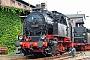"""Jung 3862 - VMD """"80 023"""" 13.09.2013 - Chemnitz-Hilbersdorf, Sächsisches EisenbahnmuseumKlaus Hentschel"""