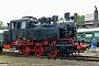 """Jung 3862 - VMD """"80 023"""" 30.08.2014 - Chemnitz-Hilbersdorf, Sächsisches EisenbahnmuseumKlaus Hentschel"""
