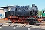 "Jung 3862 - VMD ""80 023"" 19.08.2016 - Chemnitz-Hilbersdorf, Sächsisches EisenbahnmuseumRonny Schubert"