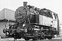 """Jung 3863 - DR """"80 024"""" __.__.196x - ?Gerhard Illner (Archiv dampflokomotivarchiv.de)"""
