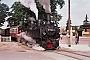 """Jung 464 - DR """"99 5904-0"""" 07.08.1987 - Gernrode (Harz)Michael Uhren"""