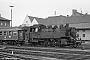 """Jung 7006 - DB  """"064 415-3"""" 31.07.1972 - Weiden, BahnhofStefan Carstens"""