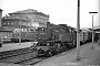 "Jung 7006 - DB  ""064 415-3"" 28.09.1972 - Bayreuth, BahnhofMartin Welzel"