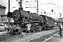 "Jung 8364 - DB ""042 175-0"" 03.08.1971 - Münster (Westfalen), HauptbahnhofMartin Welzel"