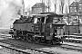 """Jung 8676 - DR """"64 475"""" 22.04.1967 - Lutherstadt WittenbergKarl-Friedrich Seitz"""