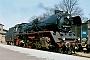"""Jung 8692 - DR """"41 1303-1"""" 06.04.1980 - HaldenslebenPeter Mohr"""
