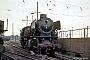 "Jung 8695 - DB ""041 306-2"" 02.06.1968 - Hannover, Bahnbetriebswerk HauptgüterbahnhofWerner Wölke"