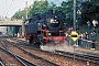"Jung 9268 - eurovapor ""64 518"" 06.10.1985 - BaselIngmar Weidig"