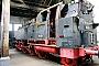 """Jung 9270 - BEM """"64 520"""" 10.10.2005 - Nördlingen, Bayerisches EisenbahnmuseumRalf Lauer"""