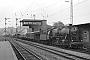 "Jung 9276 - DB  ""050 804-4"" 26.09.1968 - BielefeldHelmut Beyer"