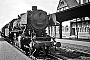 "Jung 9280 - DB  ""050 808-5"" 17.04.1969 - Konz-Karthaus, Bahnhof KarthausKarl-Hans Fischer"