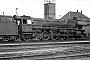 """Jung 9314 - DB """"042 356-6"""" 28.07.1975 - Rheine, BahnbetriebswerkMichael Hafenrichter"""