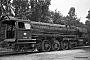 """Jung 9314 - DB """"41 356"""" 20.07.1961 - Braunschweig, AusbesserungswerkWolfgang Illenseer"""