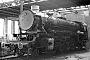 """Jung 9318 - BSW Gelsenkirchen-Bismarck """"41 360"""" 01.02.1979 - Gelsenkirchen-Bismarck, BahnbetriebswerkMichael Hafenrichter"""