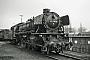 """Jung 9318 - DB """"042 360-8"""" 07.04.1975 - Rheine, BahnbetriebswerkKlaus Görs"""