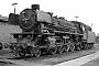 """Jung 9322 - DB """"042 364-0"""" 28.07.1975 - Rheine, BahnbetriebswerkMichael Hafenrichter"""