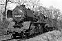 """Jung 9549 - DR """"50 0003-9"""" __.__.1984 - Görlitz, Reichsbahnausbesserungswerk SchlaurothHartmut Masurczak (Archiv Stefan Kier)"""