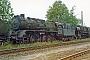 """Jung 9985 - DR """"50 3693-4"""" 24.09.1991 - Borckenfriede, BahnhofDietmar Stresow"""