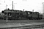 "Jung 9989 - DB ""051 619-5"" 07.05.1973 - Schweinfurt, BahnbetriebswerkMartin Welzel"