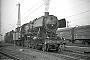 "Jung 9989 - DB ""051 619-5"" 29.09.1972 - Schweinfurt, BahnbetriebswerkMartin Welzel"