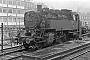 "Krauss-Maffei 15625 - DB  ""64 446"" __.__.1963 - Hamburg-AltonaFoto: Wilhelm Lehmker (Archiv Christoph und Burkhard Beyer)"