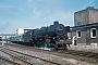 """Krauss-Maffei 15715 - DB """"042 168-5"""" 20.05.1975 - Emden, HauptbahnhofBernd Spille"""