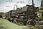 """Krauss-Maffei 15723 - DB """"03 1073"""" __.05.1965 - Wuppertal-Vohwinkel, BahnhofHelmut Dahlhaus"""