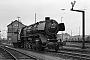 "Krauss-Maffei 15744 - DB  ""044 275-6"" 26.04.1968 - Hannover, Bahnbetriebswerh HauptgüterbahnhofPeter Driesch [†] (Archiv Stefan Carstens)"