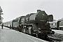 "Krauss-Maffei 15774 - DR ""50 3682-7"" __.07.1985 - Sangerhausen, BahnhofMatthias Hummel"