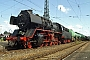 "Krauss-Maffei 15832 - BEM ""50 0072-4"" 08.06.2009 - Nördlingen, Bayerisches EisenbahnmuseumLeon Schrijvers"