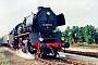 """Krauss-Maffei 15832 - BEM """"50 0072-4"""" 18.07.1993 - Nördlingen, Bayerisches EisenbahnmuseumLutz Diebel"""