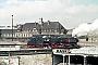 """Krauss-Maffei 15832 - DR """"50 0072-4"""" 23.02.1987 - GörlitzMichael Uhren"""
