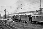 """Krauss-Maffei 16030 - DB  """"050 821-8"""" 14.05.1970 - Koblenz, HauptbahnhofKarl-Hans Fischer"""