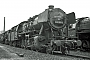 """Krauss-Maffei 16090 - DB  """"050 880-4"""" 21.01.1973 - Gelsenkirchen-Bismarck, BahnbetriebswerkMartin Welzel"""