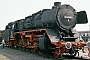 "Krauss-Maffei 16113 - VMN ""044 508-0"" 21.04.1985 - Haltern, Bahnhof Michael Kuschke"