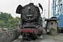 """Krauss-Maffei 16151 - BEM """"44 2546-8"""" 27.08.2017 - Nördlingen, Bayerisches EisenbahnmuseumFlorian  Lother"""
