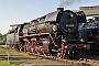 """Krauss-Maffei 16151 - BEM """"44 2546-8"""" 31.05.2019 - Nördlingen, Bayerisches EisenbahnmuseumFlorian Lother"""