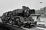 "Krauss-Maffei 16170 - DR ""50 3698-3"" 02.10.1986 - Aue (Sachsen), BahnhofJörg Helbig"