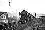 """Krauss-Maffei 16279 - DB  """"052 616-0"""" 17.04.1969 - Ehrang-Pfalzel, Bahnhof EhrangKarl-Hans Fischer"""