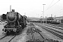 "Krauss-Maffei 16355 - Privat ""50 2838 "" 13.07.1983 - Remchingen, Bahnhof Wilferdingen-SingenChristoph Beyer"