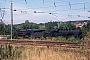 "Krauss-Maffei 16355 - Privat ""50 2838 "" 09.09.1991 - Remchingen, Bahnhof Wilferdingen-SingenIngmar Weidig"