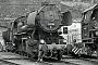 "Krauss-Maffei 16480 - EFO ""52 8116-7"" 04.11.2006 - Gummersbach-Dieringhausen, EisenbahnmuseumStefan Kier"