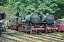 "Krauss-Maffei 16480 - EFO ""52 8116-7"" 03.08.2002 - Gummersbach-Dieringhausen, EisenbahnmuseumMarvin Fries"