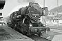 "Krauss-Maffei 16480 - DR ""52 8116-7"" 29.09.1983 - Meiningen (Thüringen), BahnhofJörg Helbig"