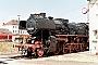 """Krauss-Maffei 16685 - BEM """"52 3548-6"""" 08.08.2015 - Nördlingen, Bayerisches Eisenbahn-MuseumSteffen Hartz"""