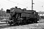 "Krauss-Maffei 17668 - DB ""065 008-5"" 19.08.1969 - Darmstadt, Hauptbahnhof, VorfeldUlrich Budde"