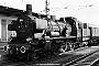 "Krauss-Maffei 17678 - DB ""78 1002"" 22.09.1957 - Augsburg, HauptbahnhofHerbert Schambach"