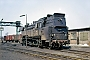 "Krauss-Maffei 17895 - DB ""65 016"" __.__.1965 - Essen, Bahnbetriebswerk HauptbahnhofPeter W. Hauswald (Archiv Werner Wölke)"